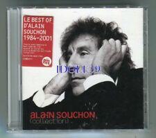 CD de musique en coffret pour chanson française bestie