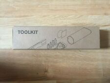 Brompton Toolkit. New, sealed in box. Global shipping.