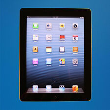 "Fair - Apple iPad 4th Gen 16GB - Black (Wi-Fi ONLY) 9.7"" - SEE INFO - Free Ship"