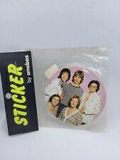 Sticker Rubettes