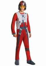 Star Wars: The Force Awakens - Poe Dameron Fighter Pilot Child Costume