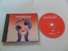 Jean Michel Jarre - Rendez-Vous (CD 1997) Austria Pressing