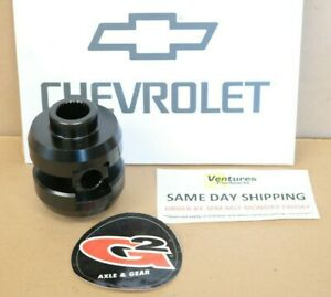 Chevy K10 K15 K20 GM 10 Bolt 8.5 Inch 28 Spline Mini Spool Posi Locker