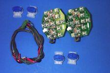 1948 1949 1950 1951 1952 1953 GMC Pick-Up LED TAILLIGHT CONVERSION KIt