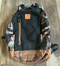 DC Trekker Backpack - Tiger Camo - Free Shipping $59.95 retail