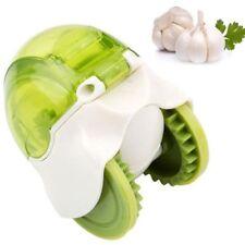 Garlic Presser Press Chop Crusher Chopper Slicer Cutting Cut Tool Kitchen Gadget