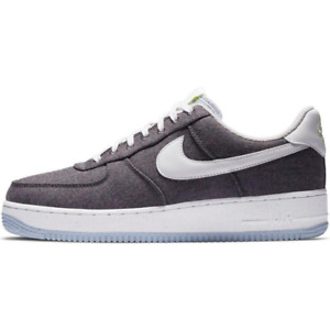 Nike Air Force 1  Low 07 Canvas Iron Grey