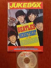JUKEBOX MAGAZINE HS 2004 Avec CD - BEATLES  MERSEYBEAT