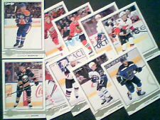 15/16 UPPER DECK O-PEE-CHEE GLOSSY ROOKIE COMPLETE SET (R-1/R-10)  SP