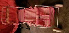 Double doll stroller by you & me