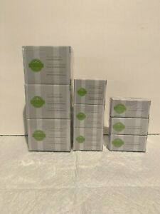 SCENTSY Brand Replacement Light Bulbs - 25 Watt 20 Watt 15 Watt - 3 packs