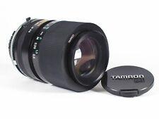 Tamron SP 90mm f/2.5 Macro (52B) Minolta MD Adaptall Mount Objektiv Lens