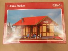 HO SCALE POLA 11803 STATION BUILDING STRUCTURE KIT