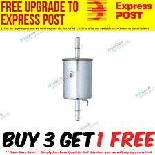 Fuel Filter 2007 - For HOLDEN VIVA - JF Petrol 4 1.8L F18D3 [JC] F