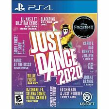 Just Dance 2020 (sony Playstation 4/ PS4)/ Brand New