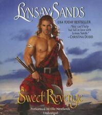 Sweet Revenge by Lynsay Sands (2014, CD, Unabridged)