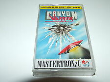 CANYON WARRIOR by MASTERTRONIC + (1989) ZX SPECTRUM 48K/128K/+2 SUPER CONDITION!