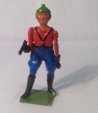Buck Rogers Figure. copie par dille Family TRUST 1988 SOUS LICENCES.