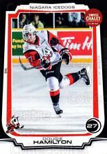 2012-13 Niagara IceDogs #6 Dougie Hamilton