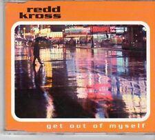 (EW72) Redd Kross, Get Out Of Myself - 1996 CD