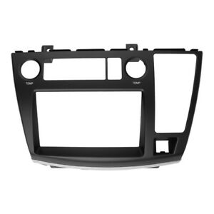 2 Din Dash Kit Frame for Nissan Elgrand E51 Series 2 Stereo Panel Fascia Trim
