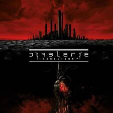 Diablerie - Transition 2.0 CD 2014 industrial electronic Primitive Reaction