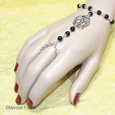 The Morrighan Bracelet Ring - Pagan Jewellery, Wicca, Morrigan, Celtic, Gothic