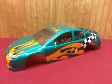 Parma Saturn Ion Custom Painted 1/10 Scale R/C Body Losi Yokomo RC10 Touring Car