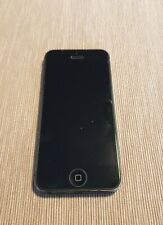 Apple iPhone 5 - 16GB - Schwarz