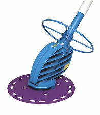 Zodiac Baracuda Ranger W01698 Above Ground Swimming Pool Suction-Side Cleaner