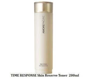 [Dabin Shop] Amore Pacific TIME RESPONSE Skin Reserve Toner Super Anti-aging