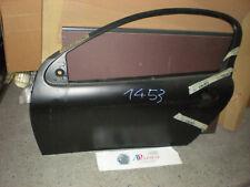 124196 PORTA ANTERIORE (FRONT DOOR) SX OPEL TIGRA B 2004-> ORIGINALE