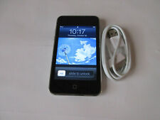 New listing Apple iPod touch 3rd Generation (32 Gb) mp3 player With(6314 songs) Mc008Ll