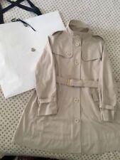 Cappotti e giacche da donna Burberry m