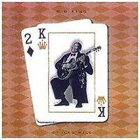Deuces Wild von King,B.B. | CD | Zustand gut