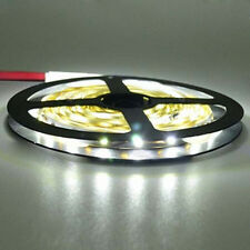 5M 300 LEDs 3528 Flexible Light LED Strip Party 12V Super Cool White Lamp Bulb