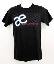 NOS Always Evolving Racing Cars Black T-Shirt Mens Fast Furious Paul Walker S