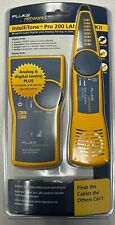 Fluke Networks MT-8200 - 60 - IntelliTone Pro 200 LAN Toner and Probe Kit