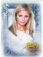 Buffy TVS Women Of Sunnydale Promo Card P-1