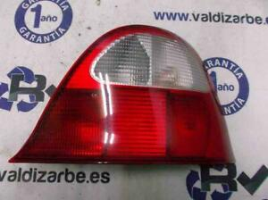 Right Taillight 1244453 For MG Rover MG ZR (F / RF) 105 06.04 - 12