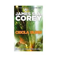 Cibola Burn by James S. A. Corey (author)
