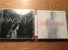 Florent Pagny [2 CD Alben] En Concert + Abracadabra