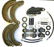 1950, 1951, 1952, 1953, 1954 DeSoto Master Hydraulic Brake Overhaul Kit!