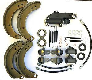 1950 1951 1952 1953 1954 Chrysler Master Brake Overhaul Kit Six Cylinder Cars