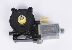 Power Window Motor Front Right ACDelco GM Original Equipment 22836737