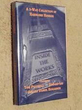Edward Lee SIGNED Inside the Works USHC 1st edn /100