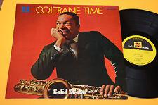 JOHN COLTRANE LP TIME TOP JAZZ ORIG USA 1972 EX++ ! AUDIOFILI ! GATEFOLD COVER