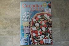 Canadian Living Magazine September 2012