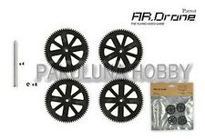 iPhone Parrot AR.Drone Gears Shaft Set RC Helicopter