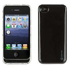 Griffin GC23160 Reserve Power Battery Back Up Black Protective Case iPhone 4 4S